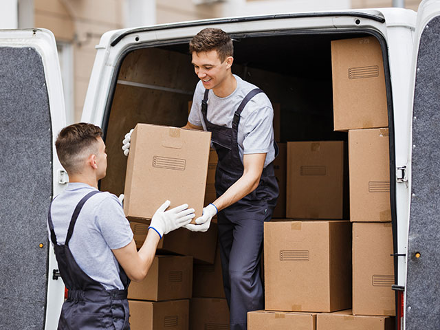 burlingame movers