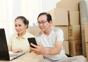 tips for stress free moving